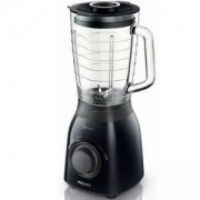 Блендър Philips HR2173/90 Viva Collection, 600W 2L, ProBlend 5, Черен