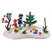 Playmobil Curling