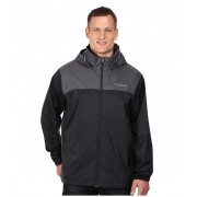 Columbia Big amp Tall Glennaker Laketrade Jacket BlackGrill