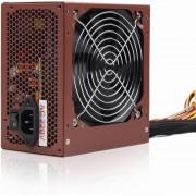 Gembird CCC-PSU500-01 500W ATX Rood power supply unit