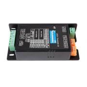 Vezérlő LED Dimmer 2 csatornás DMX512