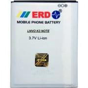 Erd Battery For Lenovo K3 Note
