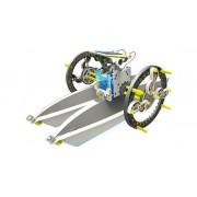 Kit robotic STEM Multibots 14 in 1