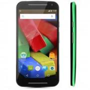 Motorola moto G androide 5.0 4G telefono con RAM 1GB? 8GB ROM - negro + verde