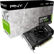 Placa video PNY GeForce GTX 1050 Ti, 4GB GDDR5 (128 Bit), HDMI, DVI, DP