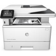 Pisač HP LaserJet Pro MFP M426fdw, laser mono, multifunkcionalni print/scan/copy/fax, duplex, ADF, LAN, USB, WiFi, F6W15A