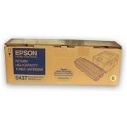 Epson C13S050437 toner negro