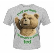 Tricou - Ted - Thunder