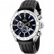 Reloj F16489/3 Negro Festina Hombre Timeless Chronograph Festina