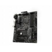 Tarjeta Madre MSI ATX Z370 PC PRO, S-1151, Intel Z370, HDMI, USB 3.0, 64GB DDR4 para Intel ― Compatibles solo para 8va Generación