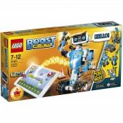 Lego Boost: Caja de herramientas creativas (17101)