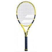 Babolat Pure Aero Team competitie tennisracket - Geel - Size: 0