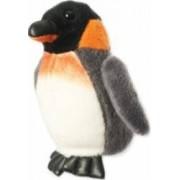 Jucarie educativa The Puppet Company Finger Doll - Penguin