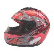 Capacete Bieffe SI Racing Metalizado