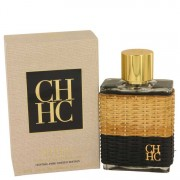 Carolina Herrera CH Central Park Edition Eau De Toilette Spray 3.4 oz / 100.55 mL Men's Fragrances 538582