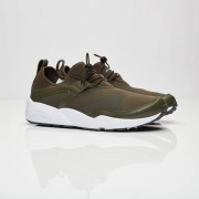 Puma blaze of glory nu Green