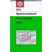 Unknown Verwallgruppe Mitte 28/2