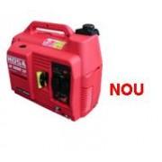 Generator curent monofazat MOSA GI 2000SX, 1.7KVA