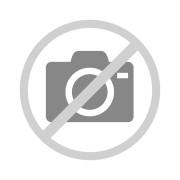 Nylglas-Kräusel-Trikotschlauch weiß 623T11=9 Länge: ca. 35,7m Breite: 9cm