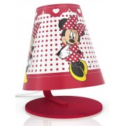 Philips Lámpara De Mesa Led Minnie Mouse Philips/disney 0m+
