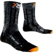 x-bionic Calcetines X-bionic Trekking Merino Limited Mid Socks