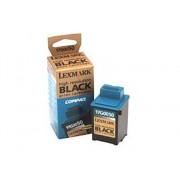 Lexmark Cartucho de tinta LEXMARK Nº50 17G0050 Negro