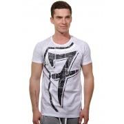 R-NEAL T-Shirt Rundhals slim fit