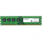 Памет Crucial RAM 8GB DDR3L 1600 MT/s (PC3L-12800) CL11 Unbuffered UDIMM 240pin 1.35V/1.5V, CT102464BD160B