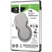 """Твърд диск 1TB Seagate BarraCuda ST1000LM048, SATA 6Gb/s, 5400 rpm, 128 MB кеш, 2.5"""" (6.35cm)"""