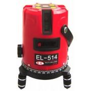 Century EL514 vonalkitűző lézer