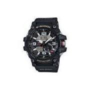 Relógio Casio G-Shock Mudmaster Gg-1000-1adr Preto