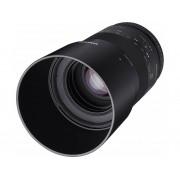 Sony Objetivo SAMYANG 100mm F2.8 Ed Umc E (Encaje: Sony E - Apertura: f/2.8 - f/32)