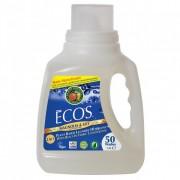 Detergent lichid pentru rufe cu magnolie si lacramioare 1,5L Earth Friendly