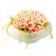 Glamour Minirose Tort
