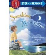 Sunshine, Moonshine, Paperback
