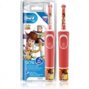Oral B Vitality Kids 3+ Toy Story escova de dentes eléctrica para crianças