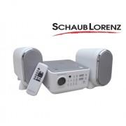 Impianto stereo/ mini Hifi / Lettore cd/mp3 / Radio SchaubLorenz - MC3282HW