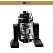 R5-J2 Astromech Droid (2012) - Lego Star Wars Minifigure