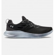 Under Armour Women's UA Charged Breathe TR 2 Training Shoes Gray 9.5