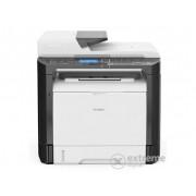 Imprimanta multifuncionala laser Ricoh SP 325SFNw wifi, mono