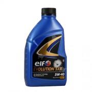 Elf 5W40 1L Evolution Sxr, Elf, Elf 5W40 1L Evolution Sxr