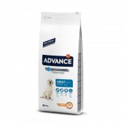 Advance Dog Maxi Adult Arroz Y Pollo 14 Kg