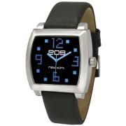 EOS New York Syntax Watch Black 131LBLK