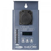 Showtec Single MKII/UP2 Dimmer