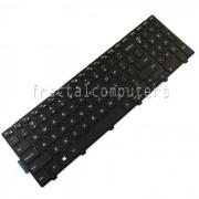 Tastatura Laptop Dell Inspiron 3551 iluminata