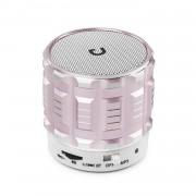 Boxa portabila Urbanz Grip UZ-GRIP-RG Bluetooth Pink