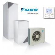 Daikin Altherma ERLQ016CV3/EHVH16S26CB9W 1 fázis fűtős hőszivattyú 16 kW
