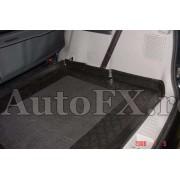 Tavita portbagaj Mitsubishi Grandis, caroserie van-minivan, Fabricatie 2003 - prezent (al treilea rand culcat)