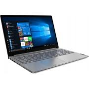 "Lenovo ThinkBook 15 10th gen Notebook Intel i5-1035G1 1.0GHz 8GB 512GB 15.6"" FULL HD UHD BT Win 10 Pro"