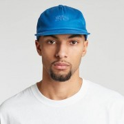SNS cotton twill strap back